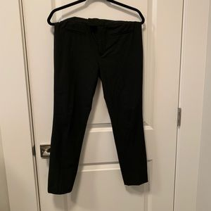 Zara Woman Black Pants